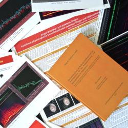 Publikationen / Kongresse